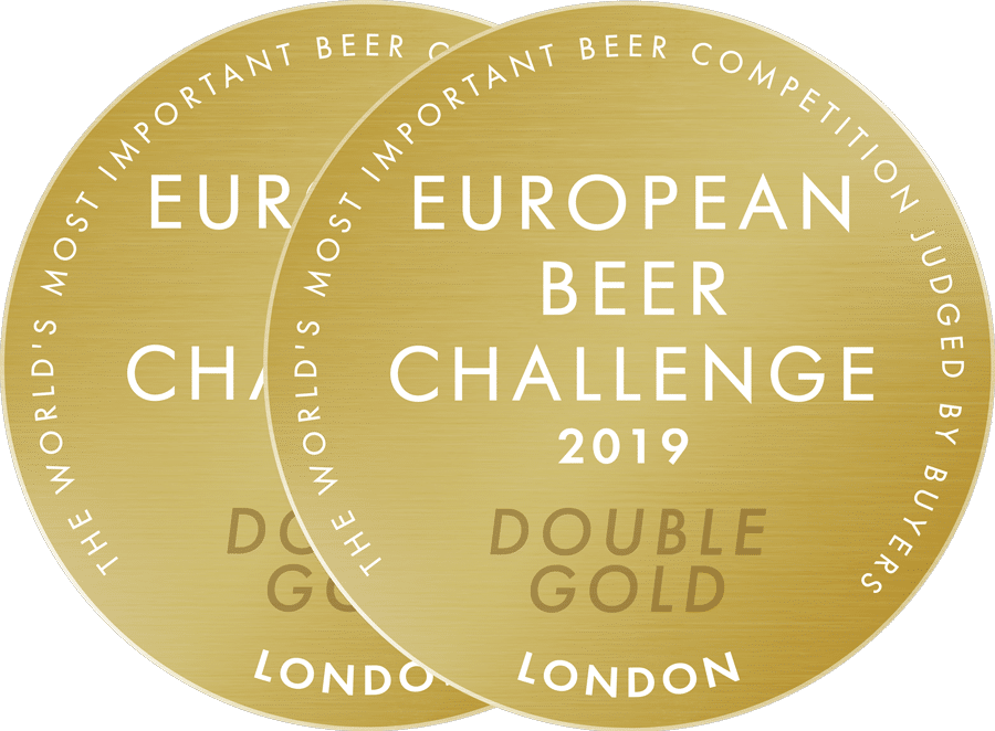 An award won by the Big Drop Craft Lager
