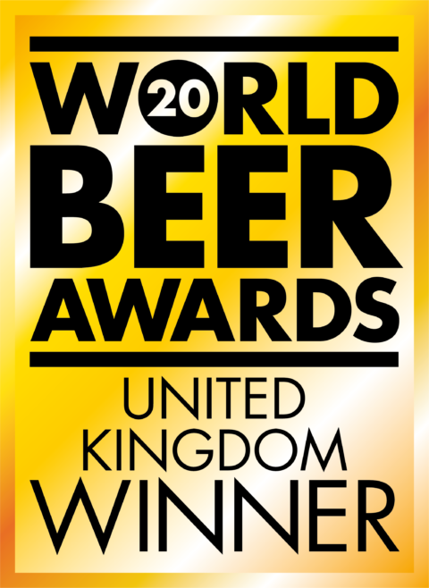 An award won by the Big Drop Citra IPA