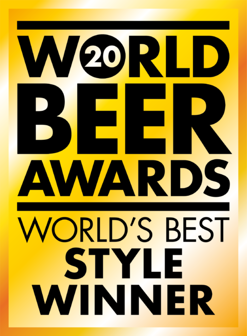 An award won by the Big Drop Pale Ale
